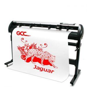 Plotter de corte GCC Jaguar V 132LX