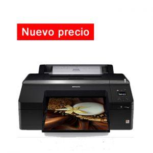 SureColor SC-P5000 STD Nuevo precio2