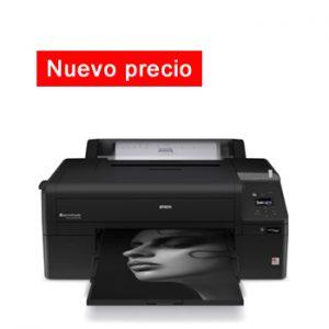 Impresora fotográfica Epson SureColor SC-P5000 STD Spectro
