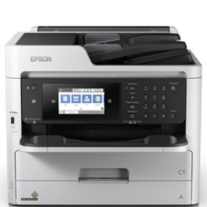 Multifunción Epson WorkForce Pro WF-C5710DWF