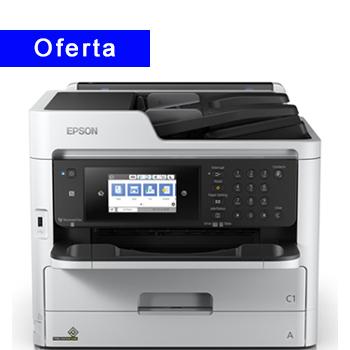 WorkForce Pro WF-C5710DWF Oferta