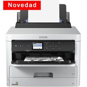 WorkForce Pro WF-M5299DW Novedad