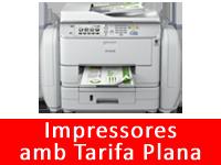 Impressores Rips d'Epson amb Tarifa Plana
