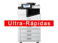 impresora Enterprise Ultra rápidas