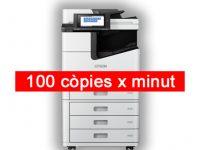 impressora Epson Enterprise 100 còpies per minut