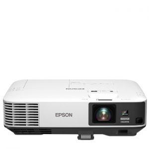 Proyector Epson EB 2155W