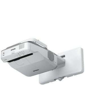 Proyector Epson Interactivo EB-675Wi