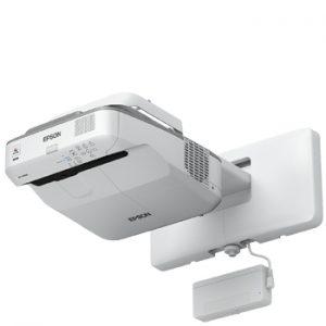 Proyector Epson Interactivo EB 695Wi