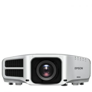Proyector Epson EB-G7200W