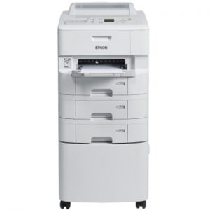 Impresora Multifunción Epson WorkForce Pro WF-6090D2TWC