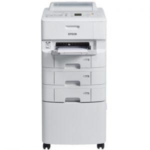 Impresora Multifunción Epson WorkForce Pro WF-6090D2TWC
