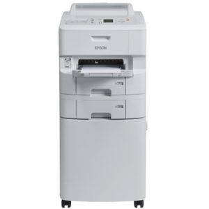 Impresora Multifunción Epson WorkForce Pro WF-6090DTWC