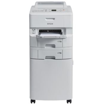 Impresora Multifunción Epson WorkForce Pro WF-6090DTWC