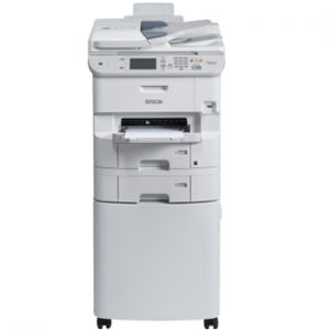 Impresora Multifunción Epson WorkForce Pro WF-6590DTWFC