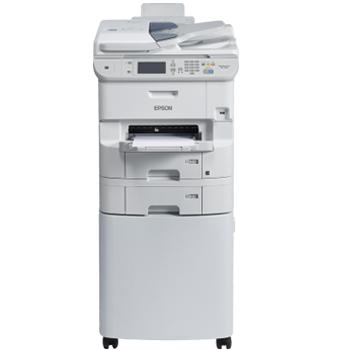 Impresora Multifunción Epson WorkForce Pro WF-6590DTWFC