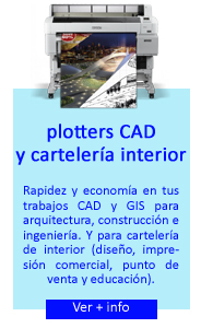 ld plotter sector activitat CAD