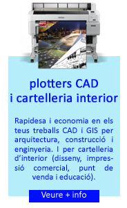 plotter CAD Epson