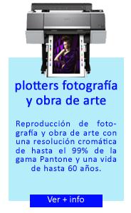 ld plotter sector activitat Fotografía