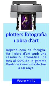 plotter Fotografía Epson