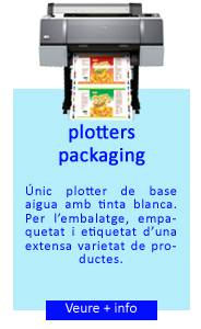 plotter Packaging Epson