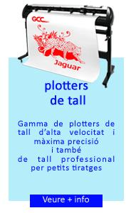 plotters de tall