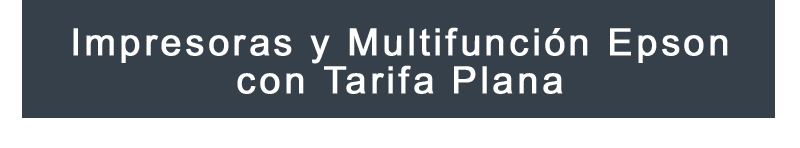Titular Tarifa Plana vs Precio por copia