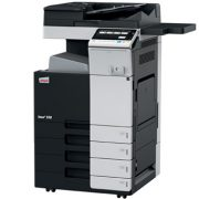 Impresora Multifunción Láser Ineo+ 368