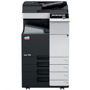 Impresora Multifunción Láser Ineo+ 258