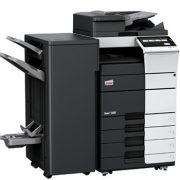 Impresora Multifunción Láser Ineo+ 458