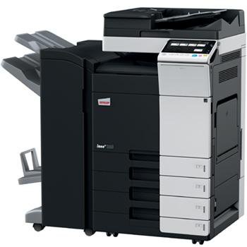 Impresora Multifunción Láser Ineo+ 658