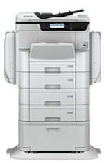 Impresora Epson c869rd3twfc
