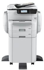 Impresora Epson c869rdtwfc