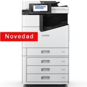 Impresora Epson WorkForce Enterprise WF-C20590 D4TWF