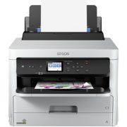 Impresora Epson WorkForce Pro WF-C5210DW
