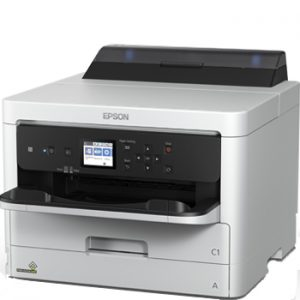 Impresora Epson WorkForce Pro WF-C5290DW