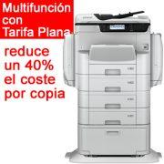 WorkForce Pro WF-C869RD3TWFC TARIFA PLANA 2