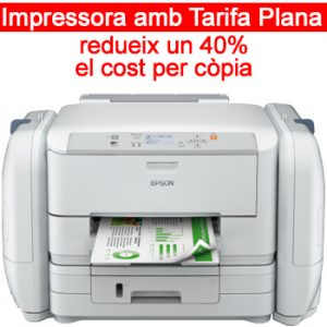 WorkForce Pro WF-R5190 Series 2 CATALÀ