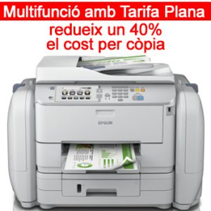 WorkForce Pro WF-R5690 Series 2 CATALÀ