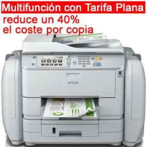 WorkForce WF-R5690 TARIFA PLANA