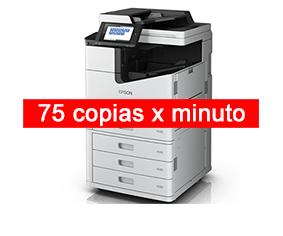 impresora Enterprise 75 LANDING 2