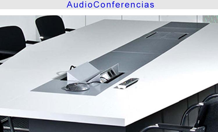 Foto empresas Audioconferencias 2