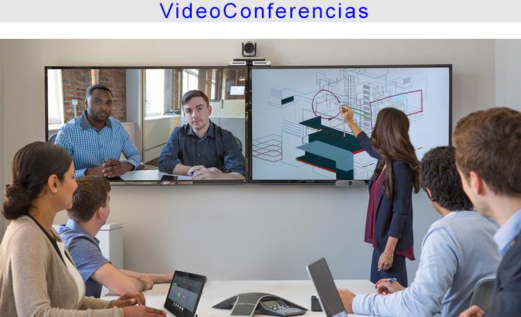Foto empresas VideoConferencias 3