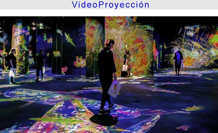 Foto empresas VideoProyección 2c