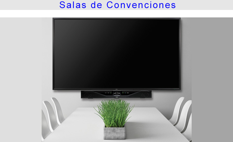 Foto hoteles Convenciones 3
