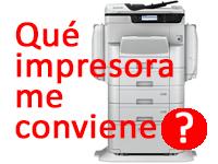 Home grafisme Qué impresora Rojo