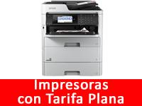 Home Gama Rips Epson Tarifa Plana Nova
