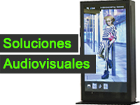 Home Soluciones Audiovisuales