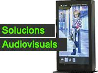 Home Soluciones Audiovisuales CATALÀ