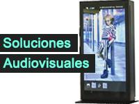 Home Soluciones Audiovisuales ESP blau