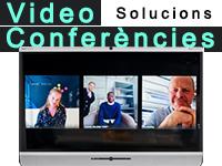 Home grafisme SolucionesVideoConferencias CAT4